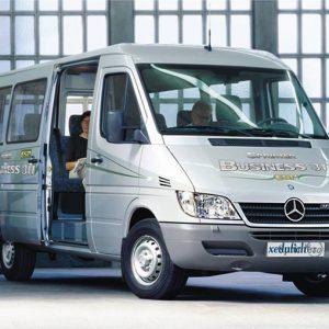 Mercedes Sprinter 16 chỗ