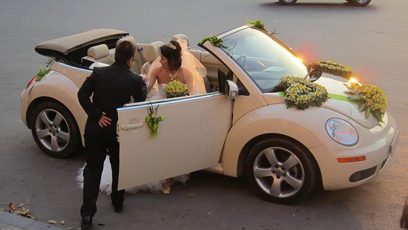 thuê xe cưới, xe dâu